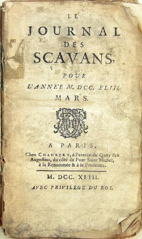 Le livre savant biblioth que des livres rares et collections sp ciales un - Le journal de francois ...